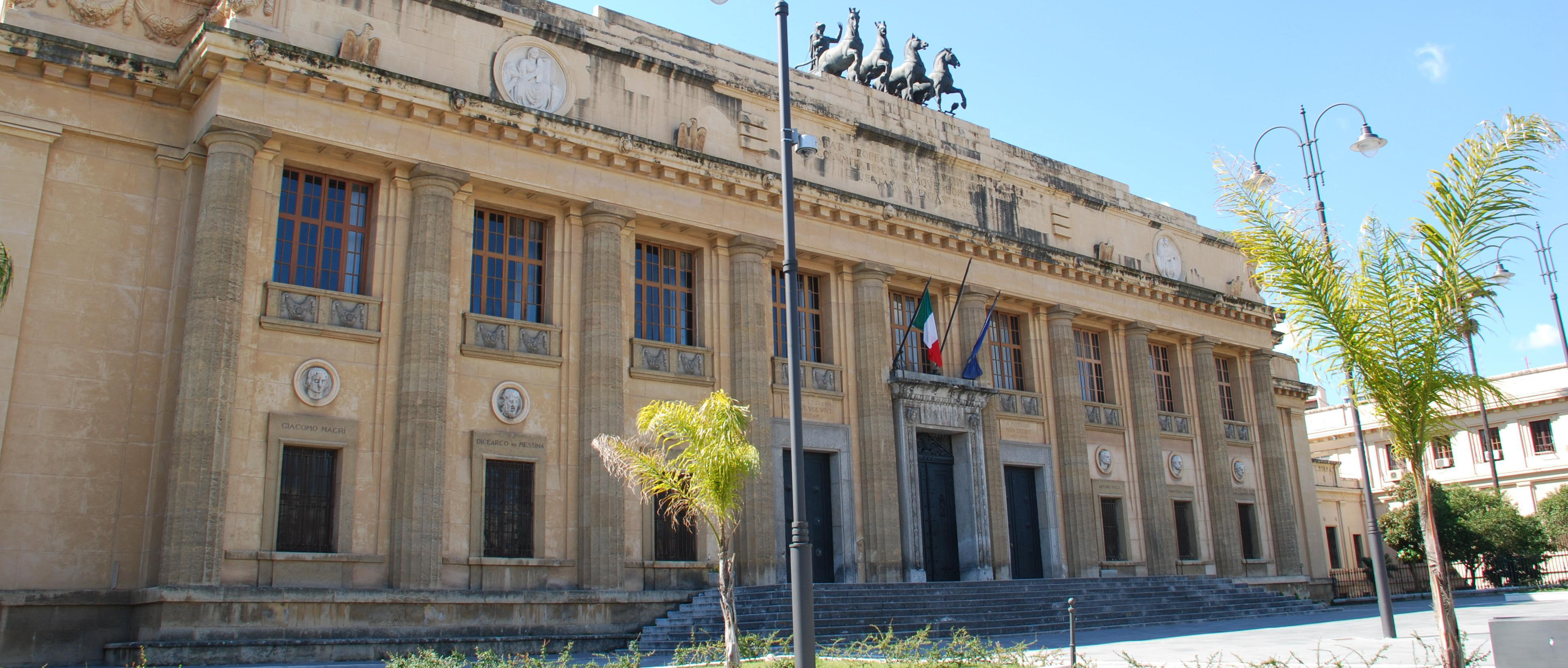 tribunale messina